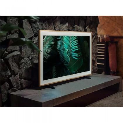 "SAMSUNG 50"" QA50LS03AAKXXM QLED THE FRAME 4K SMART LED TV"