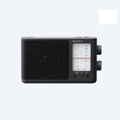 SONY ICF-506 ANALOG TUNING PORTABLE RADIO