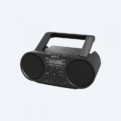 SONY CD RADIO PLAYER ZS-PS50