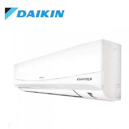 DAIKIN 1.5HP R32 INVERTER AIR-COND FTKG35Q/RKG35F